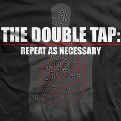 PREORDER Double Tap Normal Fit T-Shirt