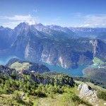 Gotzenalm Wanderung: Über die Königsbachalm zur Gotzenalm