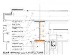 newick architects - firestone pavilion