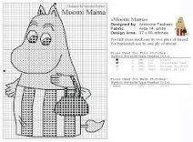 New knitting charts moomin ideas charts free New knitting charts moomin ideas Beaded Cross Stitch, Cross Stitch Charts, Cross Stitch Embroidery, Embroidery Patterns, Cross Stitch Patterns, Easy Knitting Patterns, Knitting Charts, Les Moomins, Cable Knitting