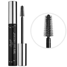 Your search for the perfect mascara may be finally over.