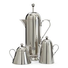 Nick Munro Domus Coffee Set - Coffee, Espresso & Tea - Kitchen - Home - Bloomingdale's