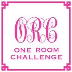 Chinoiserie Chic: One Room Challenge: Creating a Chinoiserie Chic Kitchen