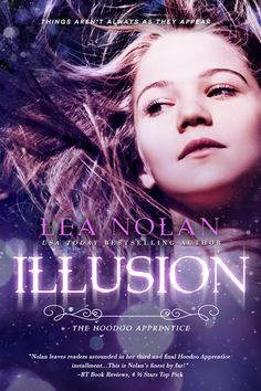 Illusion | Entangled TEEN Holiday Gift Guide: Books for Fantasy Lovers!