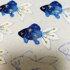 Wonderful Ribbon Embroidery Flowers by Hand Ideas. Enchanting Ribbon Embroidery Flowers by Hand Ideas. Modern Embroidery, Silk Ribbon Embroidery, Hand Embroidery Designs, Diy Embroidery, Cross Stitch Embroidery, Embroidery Patterns, Embroidery Tattoo, Embroidery Supplies, Sewing Crafts