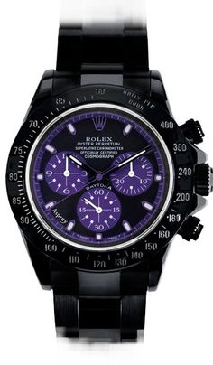 Bamford Watch Department x Asprey - Rolex Daytona