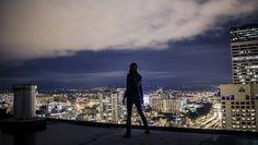Seattle-based Aurelie Curie - Beauty in Infrastructure Dc Batgirl, Batwoman, Nightwing, Lance Black, Black Bat, Elektra Natchios, Black Siren, Dinah Laurel Lance, Harper Row