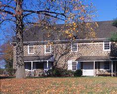 Mount Laurel NJ Evesham Friends Meeting House. Mount Laurel Road Jersey Girl, New Jersey, Mount Laurel, Concrete, Mansions, Architecture, House Styles, Friends, Places