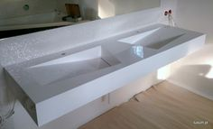 luxum.pl corian bathroom sink