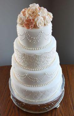 Indescribable Your Wedding Cakes Ideas. Exhilarating Your Wedding Cakes Ideas. Textured Wedding Cakes, Wedding Cake Fresh Flowers, Round Wedding Cakes, Creative Wedding Cakes, White Wedding Cakes, Cool Wedding Cakes, Elegant Wedding Cakes, Beautiful Wedding Cakes, Wedding Cake Designs
