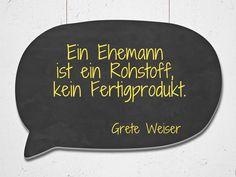 Herrlich unkorrekt: Männersprüche http://www.gofeminin.de/liebe/album1214670/spruche-manner-0.html#p2