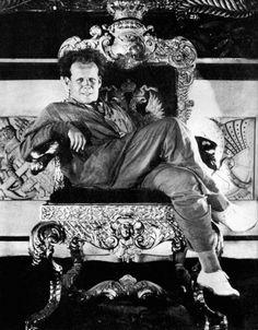 Sergei Eisenstein - master of modern editing!