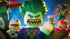 Batman LEGO Movie – Trailer #4 HELL YEEEAAAAHH