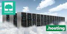 Build the web with .HOSTING
