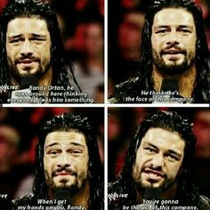 Roman Reigns Crazy Sayings, Frappe Recipe, Tribal Chief, Wwe Roman Reigns, Wwe Stuff, My Superman, Thing 1, Now And Forever, Champions