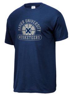 Find Custom Xavier basketball apparel at Prep Sportswear! #LetsGoX