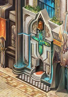 Game project 05 by puyoakira on deviantART