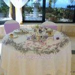 Tavolo degli sposi - Matrimonio  Villa Cilento Napoli