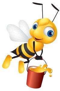 pčela png - Hľadať Googlom