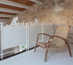Casa Talia by Marco Giunta and Viviana Haddad