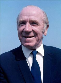 Man Utd manager, in Matt Busby, Man Utd Fc, Manchester United Football, Simply Red, Old Trafford, Fa Cup, Man United, Superstar, Soccer