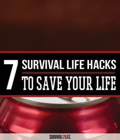 The more skills you discover, the more self reliant you are and the greater your opportunities for survival ended up being. Here we are going to discuss some standard survival skills and teach you the. Survival Life Hacks, Survival Food, Outdoor Survival, Survival Knife, Survival Prepping, Survival Skills, Survival Stuff, Camping Survival, What Is The Secret