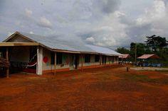 Ghana: Nka Foundation announces 10X10 Shelter Challenge