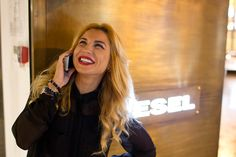 Diesel: Fashion's Night Out Moscow, Russia #dieselvfno #vfno #fno #Russia #Moscow
