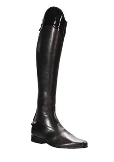 277ff1f635 La Mundial Custom Dress Boot - great for Hunter Jumper or Fox Hunting (top