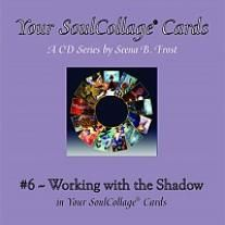 Working with the Shadow in SoulCollage® CD | Hanford Mead Publishers, Inc.