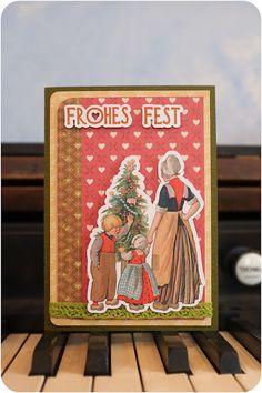 Christmas Scene Scene, Etsy, Christmas, Painting, Instagram, Christmas Tree, Xmas Cards, Kids, Xmas