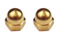 #BrassCap #AcornDomeNuts  #BrassCapNuts  #DomeNuts   #AcornNuts   We offers a qualitative range of Brass Dome Nuts, Brass Acorn Nuts, Brass Cap Nuts, Brass Cold Forged Dome Nuts, Machined Cap Nuts, Stainless Steel Acorn Nuts, Stainless Steel Bolts, Cap Nuts etc. which are developed from premium quality components and available in all standard sizes and specifications.