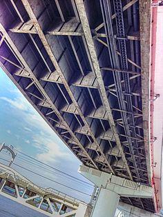 首都高6号線 by masanobu tanzawa