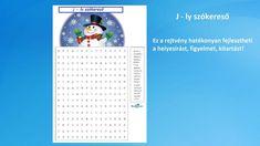 j ly szókereső. Word Search, Puzzle, Puzzles, Puzzle Games, Riddles