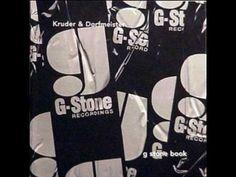 Kruder & Dorfmeister - G-Stone Book