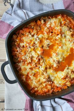 Kohlrabi and carrot gratin with minced meat - experiments from .- Kohlrabi and carrot gratin with minced meat Recipe Fish Recipes, Meat Recipes, Asian Recipes, Chicken Recipes, Cooking Recipes, Recipe Chicken, Chicken Rice, Healthy Eating Tips, Easy Healthy Recipes