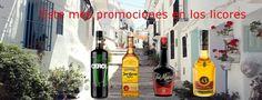 En Julio promociones en Licores by Espana en  Casa ES