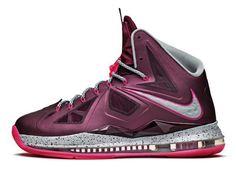 size 40 e1651 18ad5 Nike Lebron X+ Sport Pack