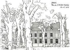 Arras, place de l'Ancien Rivage | Flickr - Photo Sharing!