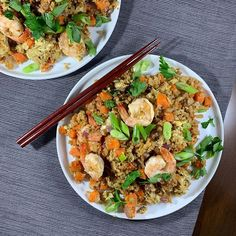 "Search Results for ""Fried rice "" – Pesto and Potatoes Shrimp Fried Rice, Cauliflower Fried Rice, Soy Sauce Substitute, Pesto Potatoes, Whole30, Exploring, Crisp, Cravings, Curry"