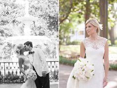 Ivory & White Bridal Boutique: Lela Rose Bride | @lelarosestudio