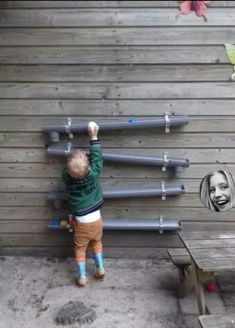 Fun with balls & gutters