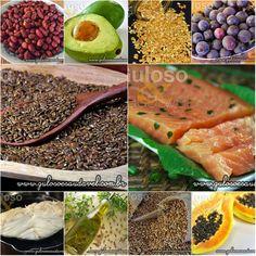 Alimentação Correta e Exercícios Físicos Amenizam Sintomas da TPM » Artigos » Guloso e Saudável