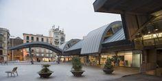 Mercado La Barceloneta / MiAS Arquitectes