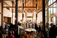 one of the most stunning venues i've seen -- the barr mansion in austin, texas