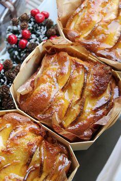 Cake noruego de manzana y pasas al ron  www.facebook.com/martinazuricaldaybilbao