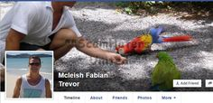 McLeish Fabian Trevor FAKE ENGINEER.. Much used pictures in Romance Scamming #scam #facebook https://www.facebook.com/LoveRescuers/posts/606107589555672