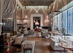 Baccarat Hotel & Residences at 20 West 53rd St. in Midtown : Sales, Rentals, Floorplans   StreetEasy