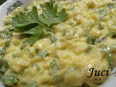 Könnyű a főzés, ha van miből!: Majonézes zöldpaszuly