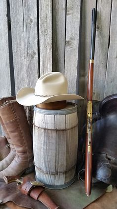 Gus cowboy hat western custom made d0c639d6e535